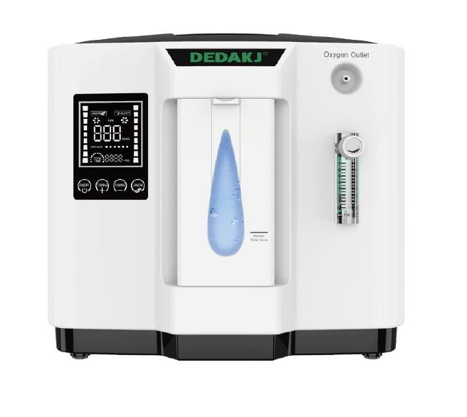 Koncentrator tlenu Dedajk